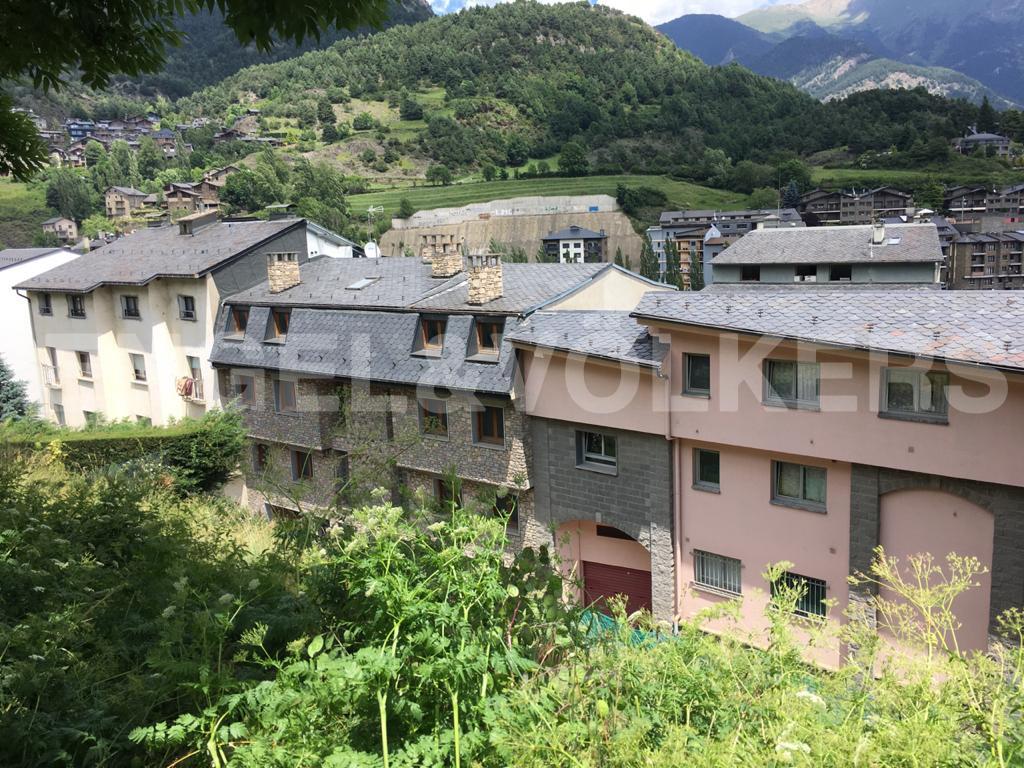 Terreny en venda a La Massana, 1306 metres