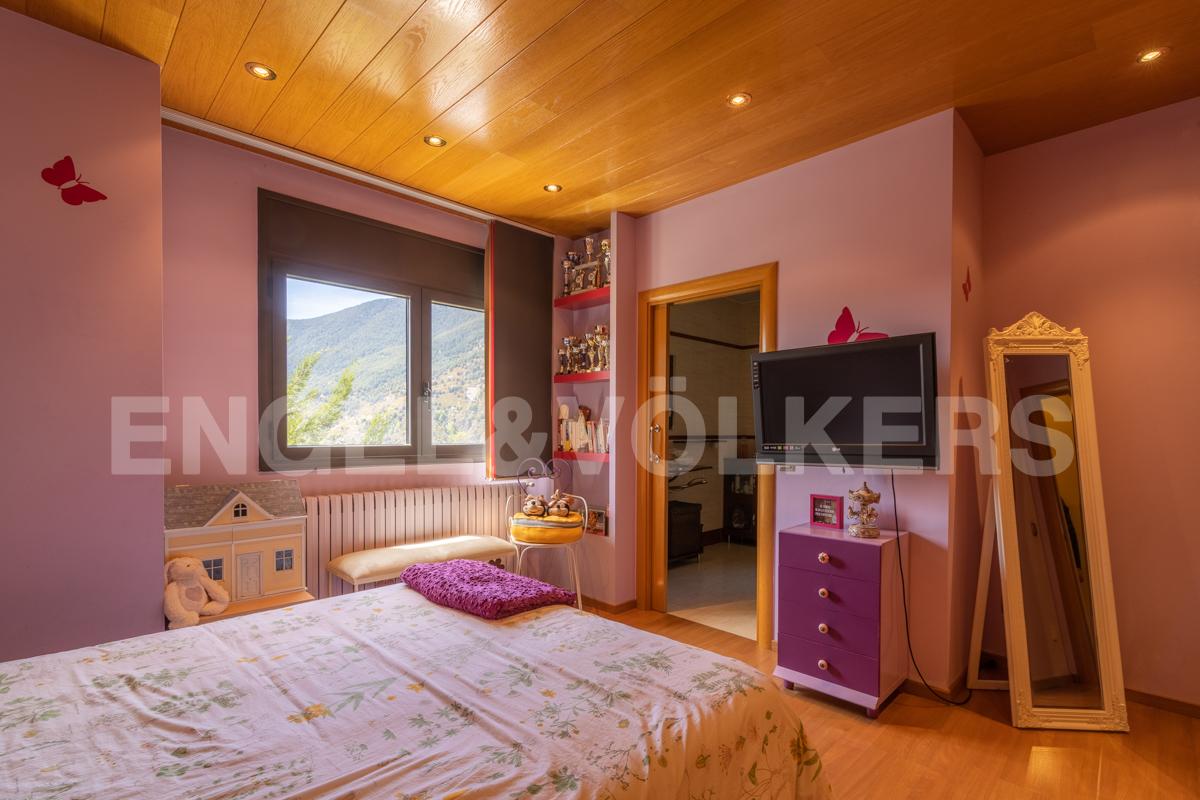 Xalet en venda a Encamp, 3 habitacions, 629 metres
