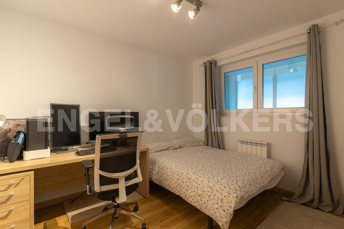 Pis en venda a Arinsal, 2 habitacions, 75 metres