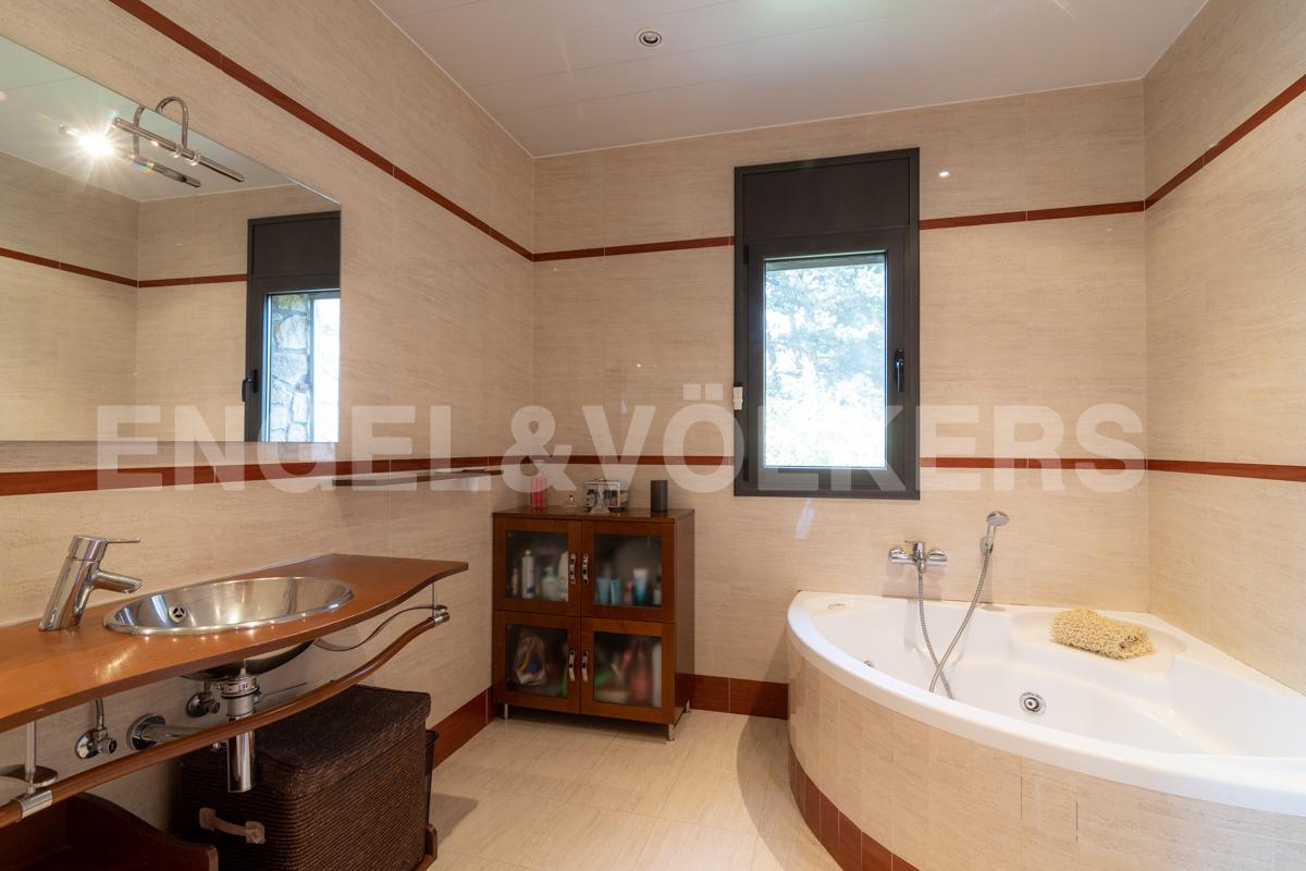 Xalet en venda a Els Cortals, 3 habitacions, 630 metres
