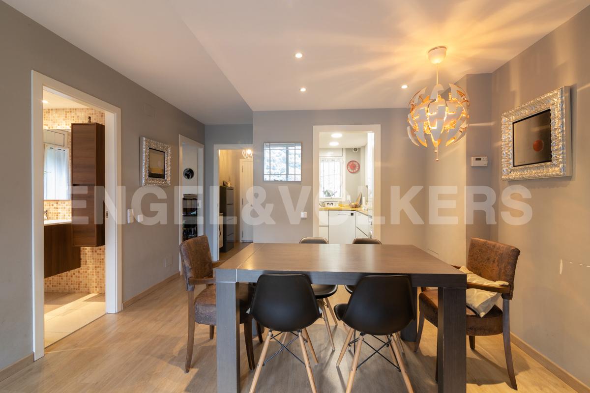 Dúplex en venda a Aixirivall, 4 habitacions, 149 metres