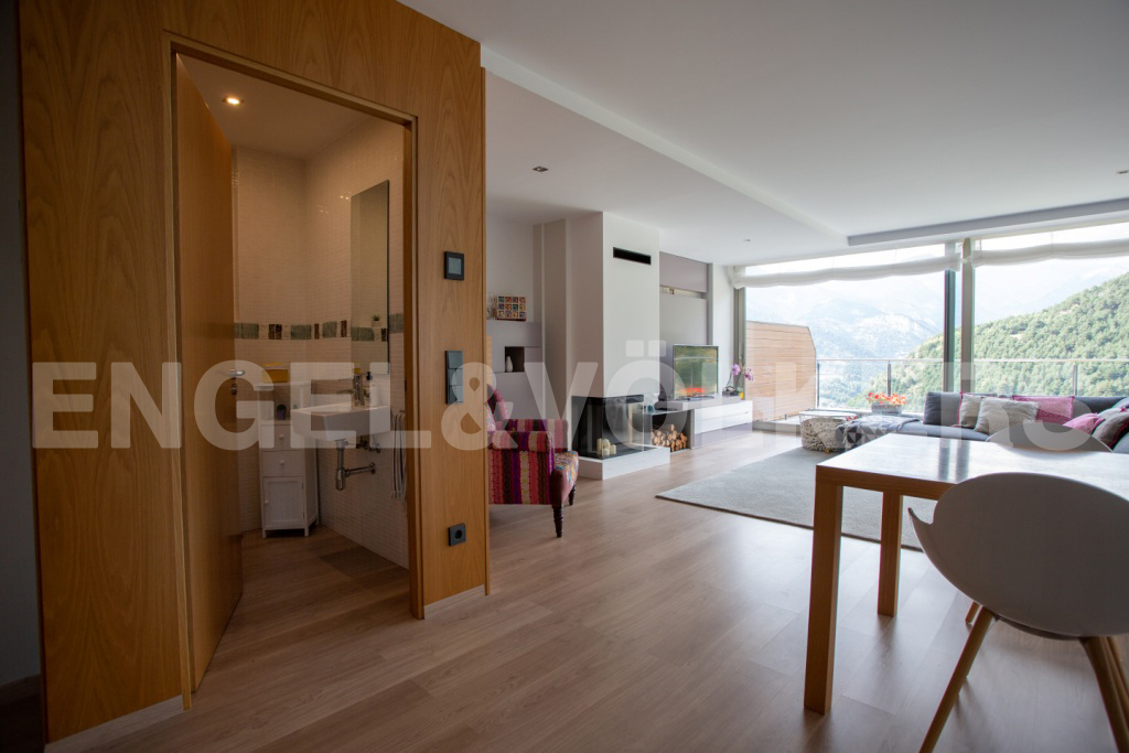 Xalet en venda a Anyós, 4 habitacions, 402 metres