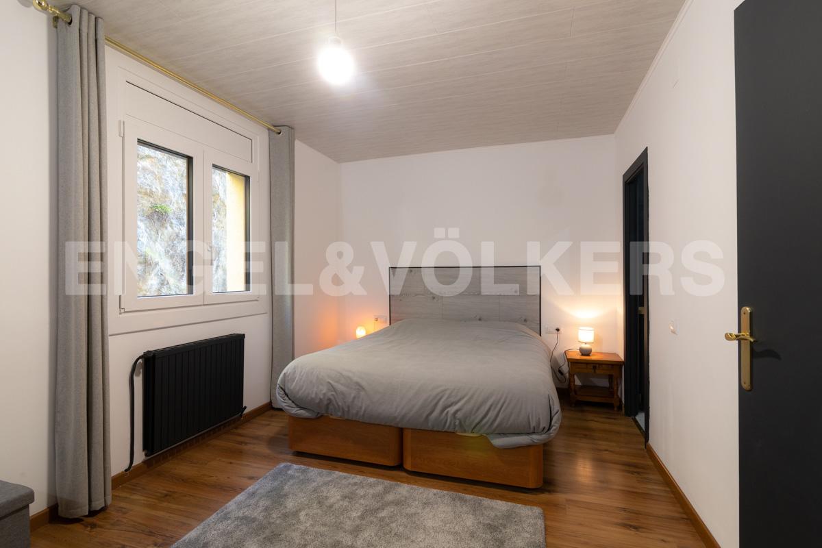 Pis en venda a L'Aldosa de Canillo, 2 habitacions, 125 metres