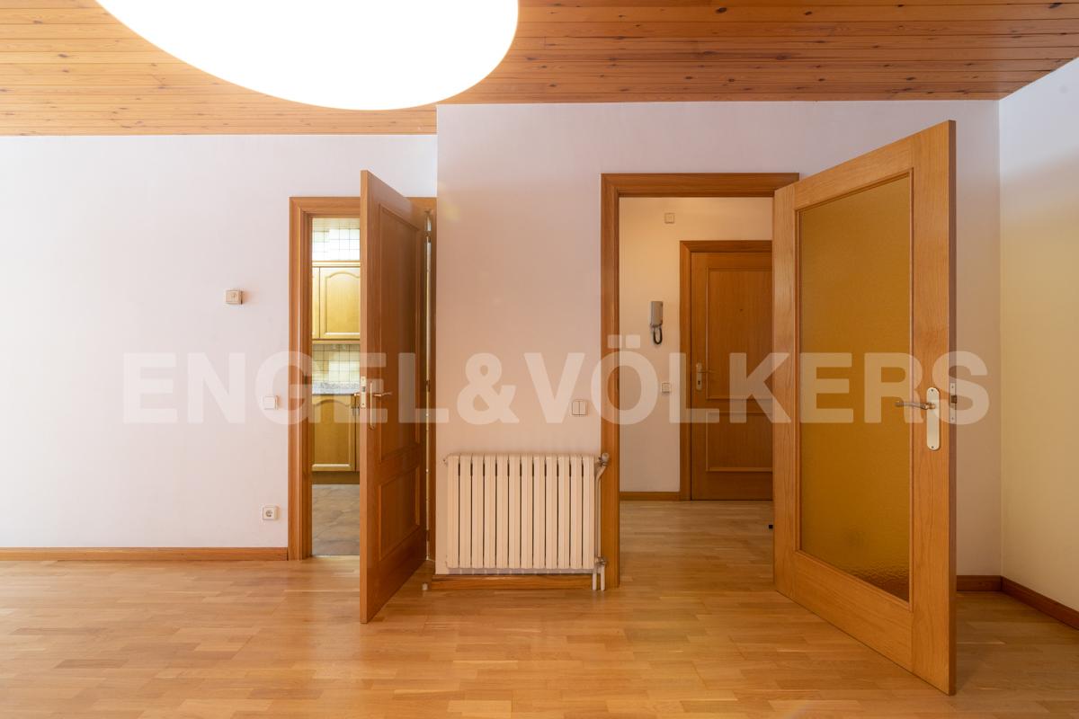 Pis en venda a Andorra la Vella, 4 habitacions, 127 metres