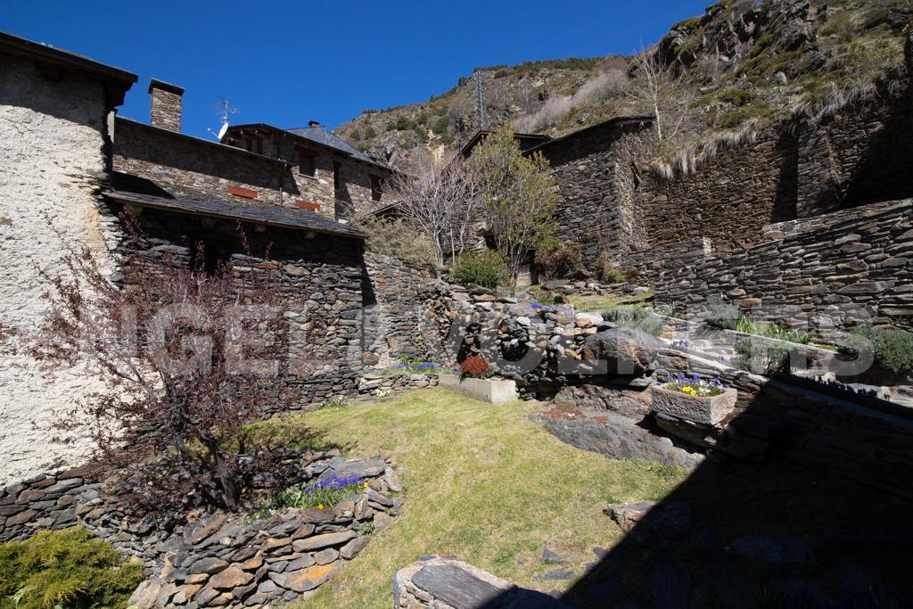 Xalet en venda a Canillo, 6 habitacions, 400 metres