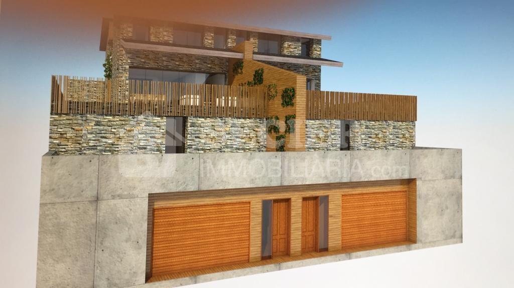 Pis en venda a Sispony, 4 habitacions, 450 metres
