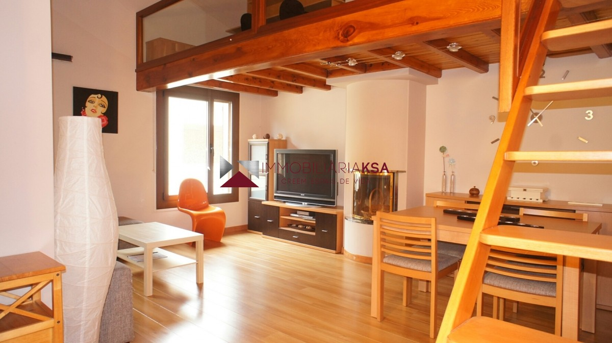 Pis en venda a Els Cortals, 2 habitacions, 90 metres