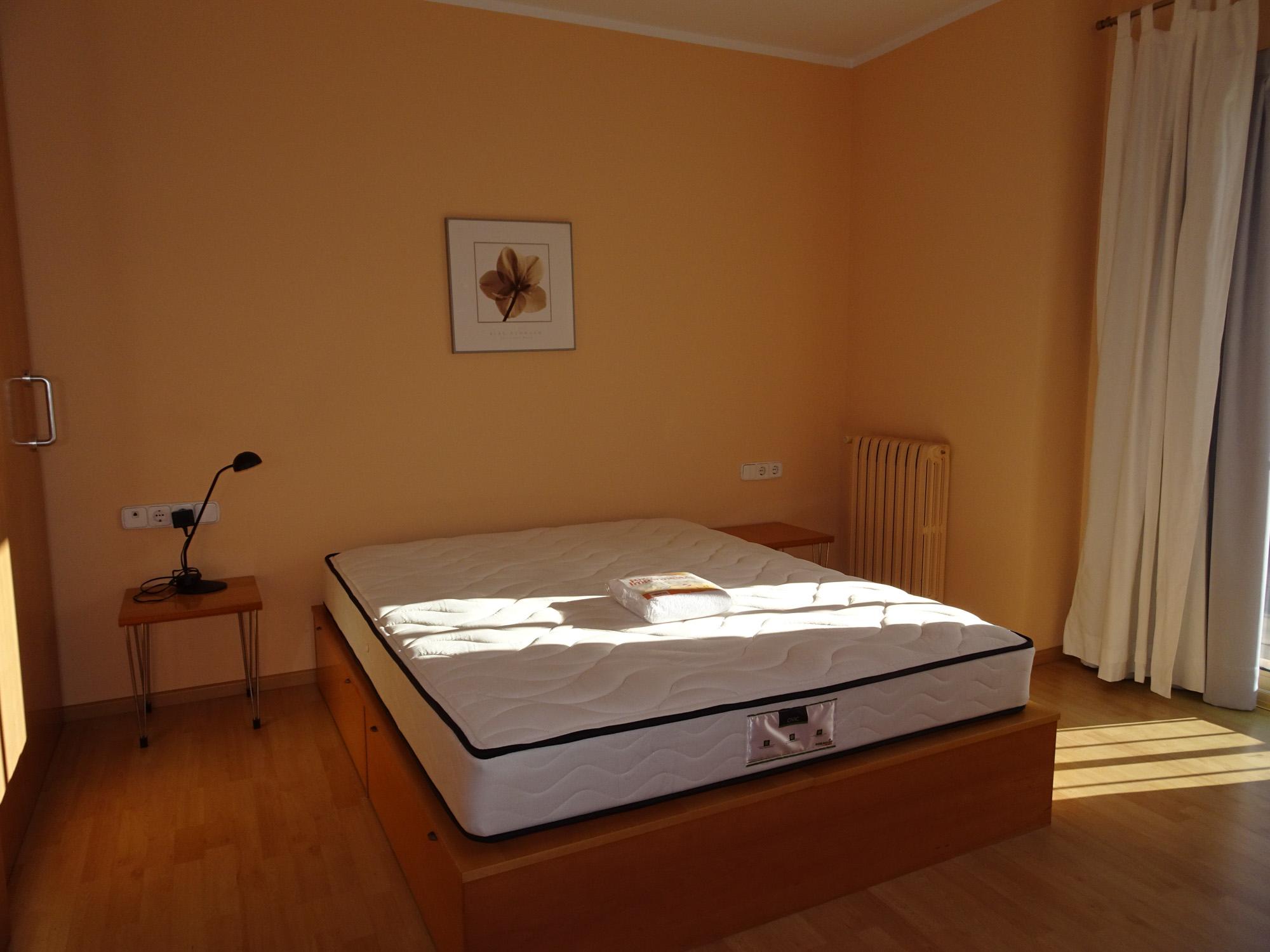 Pis de lloguer a Escaldes Engordany, 1 habitació, 50 metres