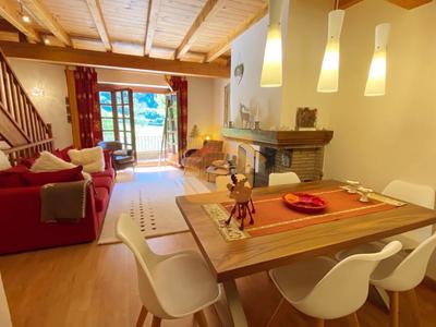 Casa adossada en venda a Arans, 4 habitacions, 220 metres